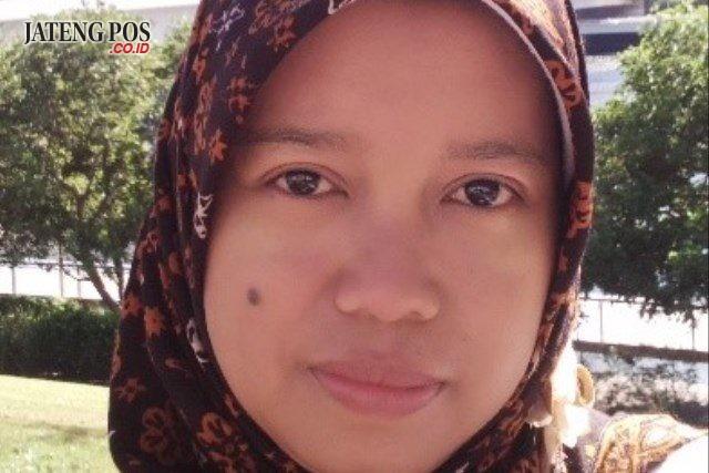 Dyah Retno Purwaningsih, S.Pd Guru SMA Negeri 1 Wonogiri