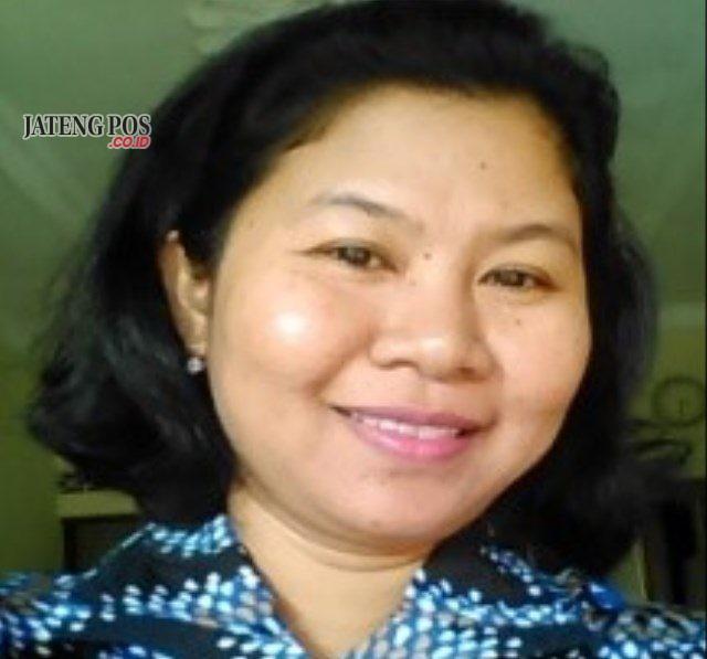 Arinti Sandy, S. Pd Guru SMA Negeri 1 Wonogiri