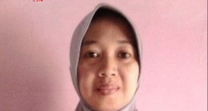 Hariyati, SE .MM Guru IPS SMPN 2 Gunungwungkal Pati