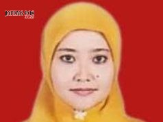 Vivie Hapsary K., S.Pd.SD. Guru SD Negeri Wolojurutengah, Grabag, Purworejo