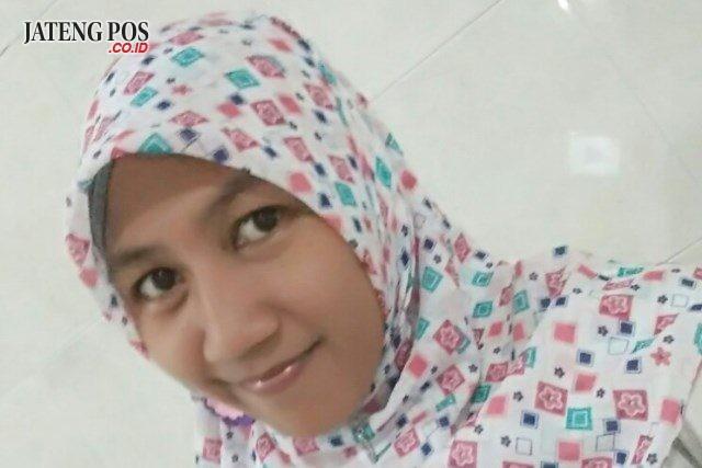 Widi Kurnianti, S. Pd Guru SDN 2 Kemirilor PPK Kemiri Kabupaten Purworejo