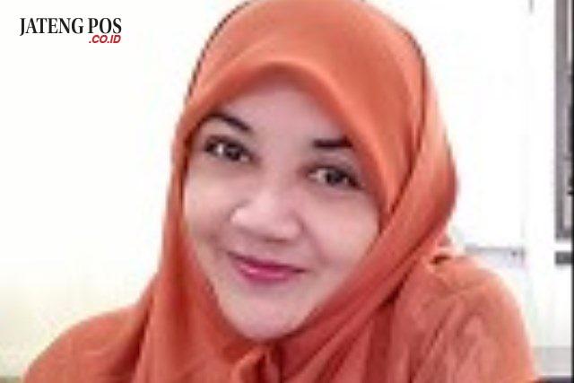Sudi Harzuni, S,Pd SMK Negeri 11 Semarang