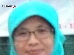 Dra. Zubaedah, Guru PPKn SMK N 1 Kedawung