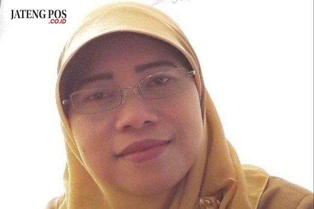 Dyah Wariyanti Guru BK SMA N 1 Semarang
