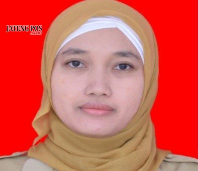 Lia Eliana, S.Pd SMPN 2 Gunungwungkal-Pati