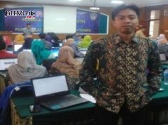 Muhamad Sigid, S.Pd. Jas SD N Pakisarum, Purworejo