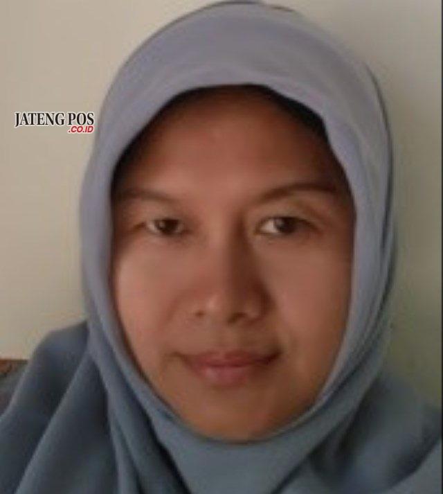 Tri Rahayu,S.Pd SMK N 1 Salatiga