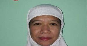 Siti Aminah,S.Pd.Aud TK.Pertiwi Kedungpucang,Bener,Purworejo