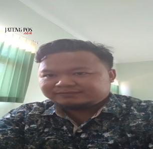SIDIQ CAHYADI, S.Pd Guru SMP NEGERI 1 SRAGEN