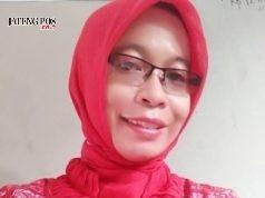 Nova DyahWulanningtyas,S.Pd Guru Kimia SMK Negeri 3 Kendal