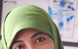 Dra.Ties Setyaningsih.MPd.MM SMKN6 Surakarta