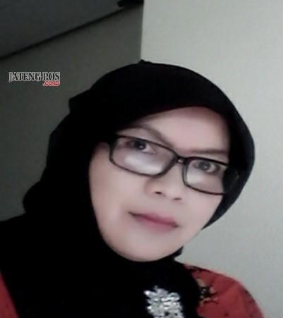 Suwarsih,S.Pd.SD Guru SD Negeri 4 Wonosobo