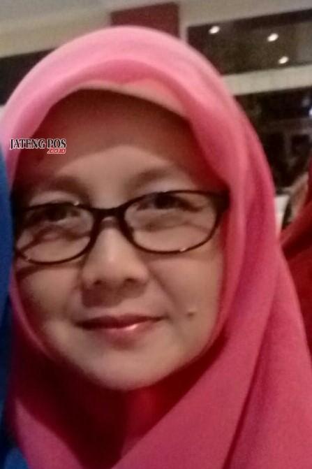 Sujiyati, S.Pd Unit Kerja : TK Negeri Pembina Kec. Bayan, Kab. Purworejo