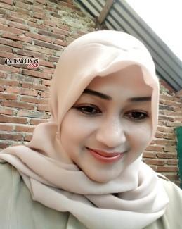 ATIK FATIMAH, S.Pd Guru SD NEGERI 7 SOMAWANGI MANDIRAJA, Banjarnegara