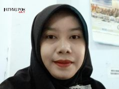 Romdhonah Winujeng, S.Pi SMK NEGERI 4 KENDAL