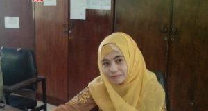 Rofiqoh, S.Pd. Guru PPKn SMP N 1 Batuwarno
