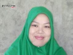 Titik Kurniawati, S.Pd. Guru SMP Negeri 2 Jatiroto, Wonogiri