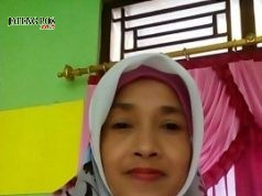 Dwi Tusriyani Andayani, S.Pd. AUD Guru TK Aba Al Amin Pasaranom Kecamatan Grabag