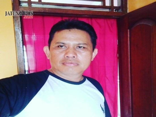 Sarwiyono, S.S., MM.Pd. SMP Negeri 2 Mojotengah
