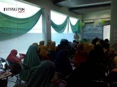 Talkshow Detox New Generation Perawatan Kesehatan Kulit Organ Kewanitaan di Klinik AA Skin Care (Eterniskin), Sriwedari, Rabu (10/10