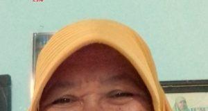 Alniah, S.Pd. AUD TK Negeri Pembina Kecamatan Purworejo