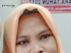 Lis Haryanti,S.Pd Guru Bahasa Indonesia SMP Negeri 3 Pagentan, Banjarnegara