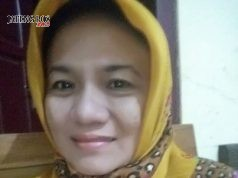 Juli Endah K, S.Pd Guru Bahasa Jawa SMPN 02 Gunungwungkal Pati