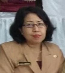 Rurie Widowati, S.S Guru Bahasa Inggris SMA Negeri 3 Wonogiri