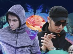 DJ Vicky & DJ Winky. Foto : DOK/JATENG POS.