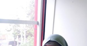 Istriyani, S.Pd. Guru SDN Kedungjambal 01 Kec. Tawangsari, Kab. Sukoharjo