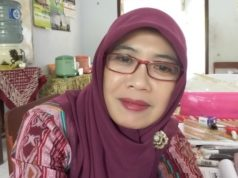 Siti Kodimah, S.Pd Guru Bahasa Inggris SMA Negeri 2 Cepu Kab. Blora