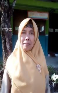 Widiastuti, S.Pd.SD Guru SD Negeri 1 Karangsari Kecamatan Punggelan Banjarnegara