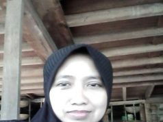 Ari Sugiarti, S.S. Guru Bahasa Indonesia SMP Negeri 1 Kalikajar, Wonosobo