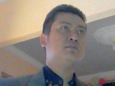 Syarif Budiyanto, S.Pd Guru SDN 04 Badak, Pemalang