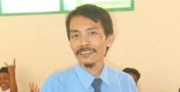 SUTARNO, M.Pd., M.Si. Guru TITL SMK Negeri 1 Miri Kabupaten Sragen