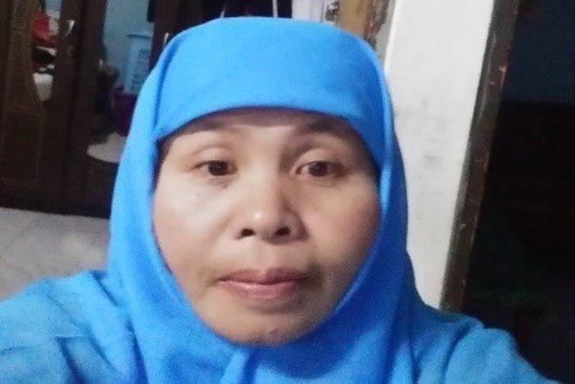SITI MARKHAMAH, S.Pd.SD SDN 2 TEMPURAN Jalan Gondang Tempuran Wanayasa Banjarnegara