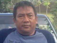 SulisTriyono, S.Pd Guru Penjaskes SMP N 1 Batuwarno, Wonogiri