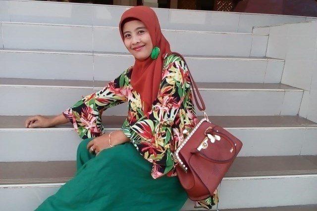 Nurul Indriyani, S.Pd. SD SD Negeri 3 Purwasana