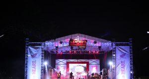 Honda Sport Motoshow 2018: Penampilan spesial dari band metal nasional, Burgerkill bagi para pengunjung kegiatan Honda Sport Motoshow 2018 (22/12)