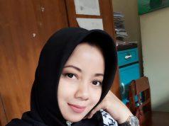 Tri Pudji Astuti, S.Pd.SD. Guru SD N 2 Wonokerso Tembarak Temanggung Jawa Tengah