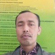 Sunarno, S.Pd.SD Guru SD Negeri 1 Kasimpar, Kec. Wanayasa, Kab. Banjarnegara