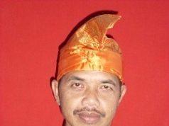 EDI SUCIPTO, S.Pd. SD Negeri Simpar, Tretep, Temanggung