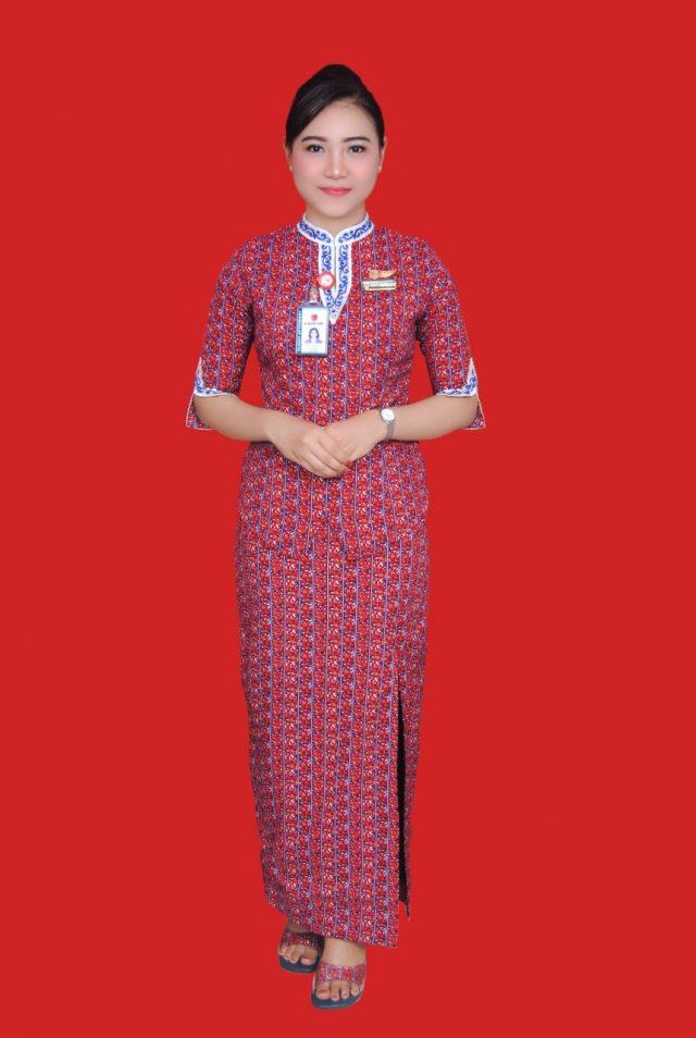 Putty Fathikah Rani (alm). Foto : DOK/JATENG POS.