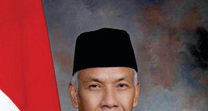 Dr. Agus Hermanto, Anggota Majelis Permusyawaratan Rakyat Republik Indonesia (MPR RI) asal Semarang.