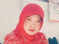 Endang Dwi Hastuti, S.Pd., M.Hum. Guru SMAN 1 Sumberlawang, Sragen