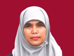 Siti Nurkhayati, S.Pd Guru IPA SMP Negeri 1 Temanggung