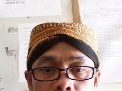 HERI SULISTYO BUDI, S.Pd (GURU BAHASA INGGRIS SMP ISS JATIPURNO)