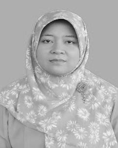 SITI HARTATI, S.Pd SD Guru SDN Ngampel Kecamatan Pituruh