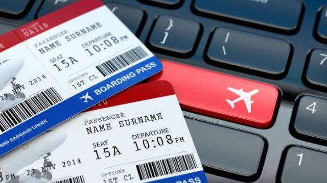 Kenaikan Harga Tiket Pesawat Picu Inflasi Jawa Tengah Di