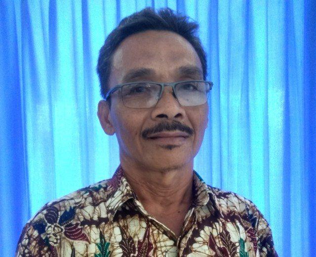 Junaedi, A.Pi. Guru SUPM Negeri Tegal